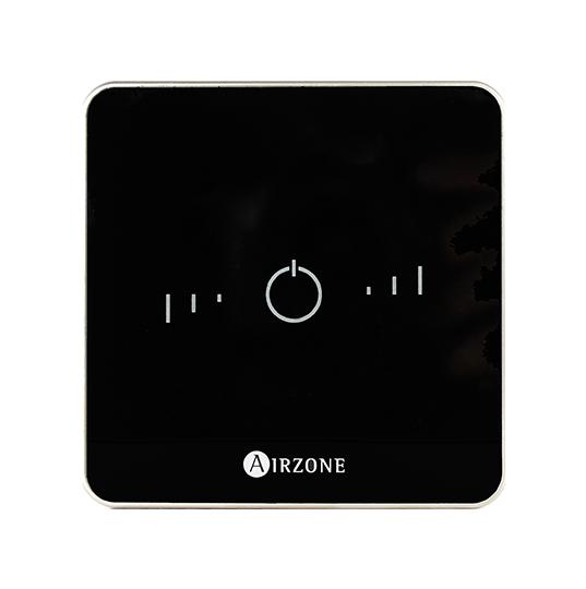 Comparaisin Thermostats Lite Airzone