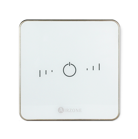 Thermostats connecté Lite Airzone