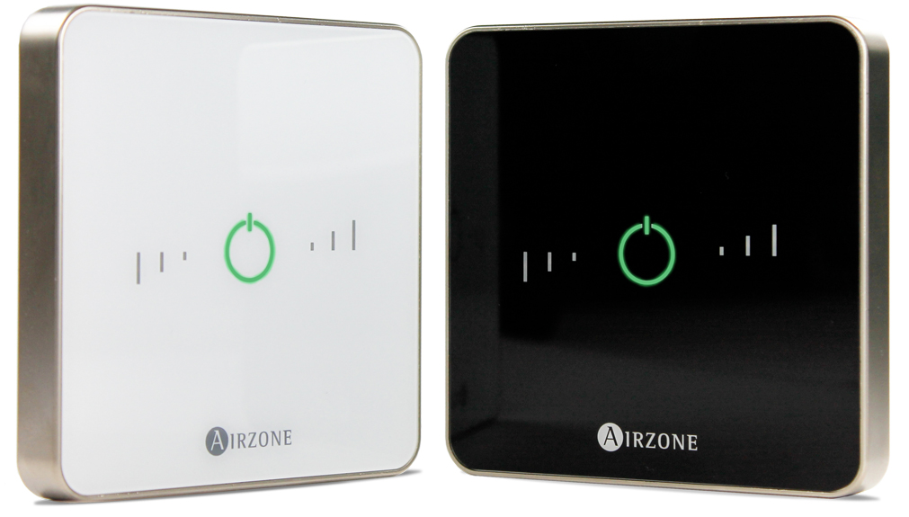 Nouveau Thermostat Intelligent Lite Airzone