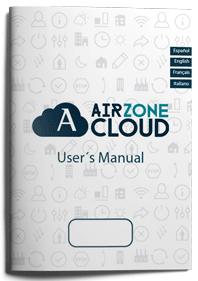 Manuel utilisation Webserver Airzone Cloud
