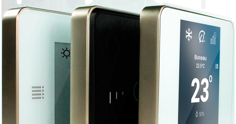 Comparaison -nouveaux Thermostats Intelligents
