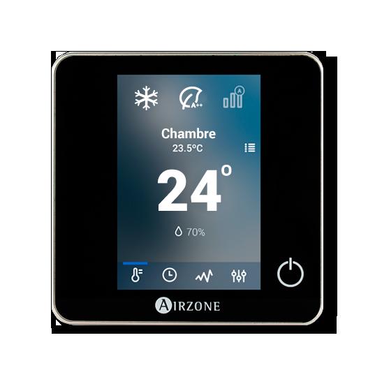 Thermostat Connecté Blueface