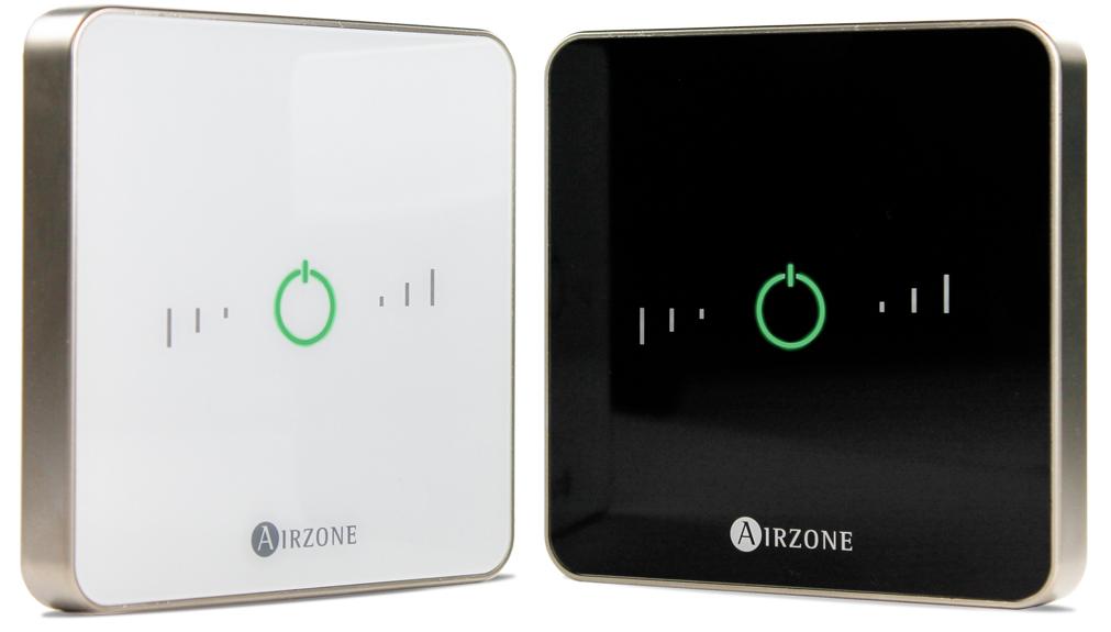Nouveau Thermostat Intelligent Lite Airzone